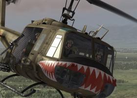 Σοβαρό ατύχημα με ελικόπτερο της Αεροπορίας Στρατού στη Μαγνησία - Κεντρική Εικόνα