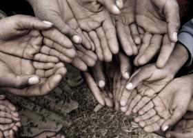 ΟΗΕ: Σε φαύλο κύκλο βίας και πείνας περισσότεροι από 56 εκατ. άνθρωποι  - Κεντρική Εικόνα