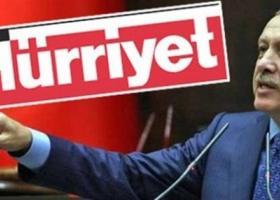 Η Hurriyet πανηγυρίζει για τη στήριξη της Ελλάδας στην Τουρκία, στην αντιπαράθεσή της με την Ολλανδία! - Κεντρική Εικόνα