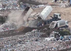 Κατεπείγουσα ερώτηση ευρωβουλευτών του ΚΚΕ για την κατασκευή νέας χωματερής στη Φυλή - Κεντρική Εικόνα