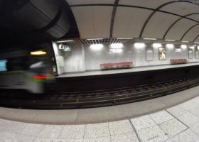 Εκτός κινδύνου ο άνδρας που είχε πέσει στις ράγες του Μετρό - Κεντρική Εικόνα