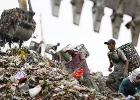Η Ινδονησία επιστρέφει στην Αυστραλία 210 τόνους σκουπιδιών - Κεντρική Εικόνα