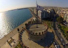 Ανοίγουν γραφεία στούντιο του Χόλιγουντ στη Θεσσαλονίκη - Κεντρική Εικόνα