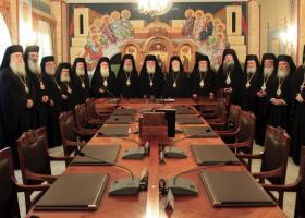 Η πρώτη βουλευτής της ΝΔ που θα «γιορτάσει» τη «μέρα του αγέννητου παιδιού» της Ιεράς Συνόδου (photo) - Κεντρική Εικόνα