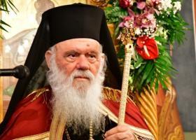 Αρχιεπίσκοπος Ιερώνυμος: Ένα πραγματικό Πάσχα, εσωτερική Ανάσταση - Κεντρική Εικόνα