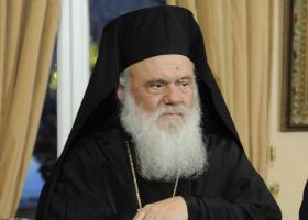 Αρχιεπίσκοπος Ιερώνυμος: Ο Θεός είναι αγάπη, δεν εκδικείται. Οι προσωπικές απόψεις έχουν ένα όριο - Κεντρική Εικόνα