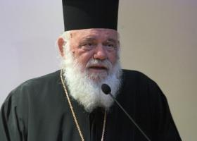 Αρχιεπίσκοπος Ιερώνυμος: Εγώ θα μιλήσω τελευταίος - Κεντρική Εικόνα