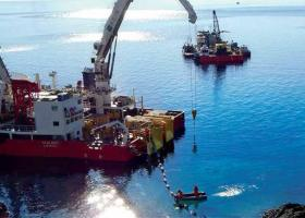 Ως εθνικό έργο θα προχωρήσει η ηλεκτρική διασύνδεση Κρήτης - Αττικής - Κεντρική Εικόνα