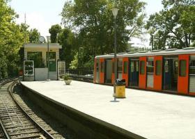 Αποκαταστάθηκε η κυκλοφορία του ηλεκτρικού σιδηρόδρομου - Κεντρική Εικόνα