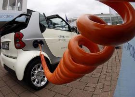 Επιδότηση 1.000 ευρώ για την αγορά ηλεκτροκίνητου αυτοκινήτου - Κεντρική Εικόνα