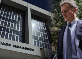 Προτάθηκαν τρεις Έλληνες εισαγγελείς για μια θέση Ευρωπαίου εισαγγελέα - Κεντρική Εικόνα