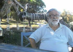 Πέθανε ο δημοσιογράφος Θανάσης Ηλιοδρομίτης - Κεντρική Εικόνα