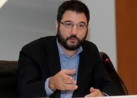 Ηλιόπουλος: Ο ΣΥΡΙΖΑ μείωσε τα πλεονάσματα που είχε υπογράψει η προηγούμενη κυβέρνηση - Κεντρική Εικόνα
