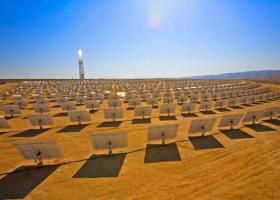 Αύξηση δυναμικότητας ηλιοθερμικού πάρκου των Motor Oil-NUR στην Κρήτη - Κεντρική Εικόνα