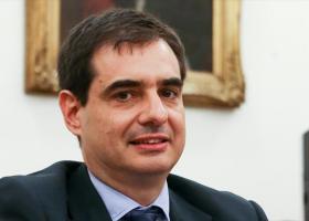 Ο Χρήστος Χάλαρης νέος διοικητής του ΕΦΚΑ - Κεντρική Εικόνα