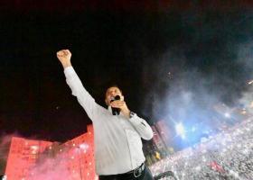 Και επισήμως δήμαρχος Κωνσταντινούπολης ο Εκρέμ Ιμάμογλου - Κεντρική Εικόνα