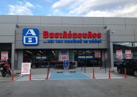 Αλλαγή σκυτάλης στην ΑΒ Βασιλόπουλος ξαφνιάζει την αγορά - Γιατί αποχώρησε ο Βρεττάκος - Κεντρική Εικόνα