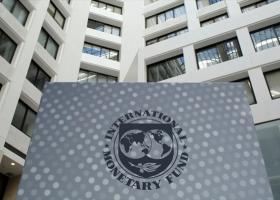Εντός 3 εβδομάδων προβλέπει συμφωνία με την Αθήνα αξιωματούχος του ΔΝΤ - Κεντρική Εικόνα