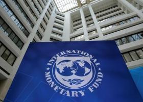Έγκριση επί της αρχής του ελληνικού προγράμματος από το ΔΝΤ - Κεντρική Εικόνα