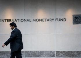 Οι Ευρωπαίοι ψάχνουν το διάδοχο της Λαγκάρντ στο ΔΝΤ - Παραμονεύουν οι αναδυόμενες χώρες - Κεντρική Εικόνα
