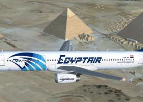 Egyptair: Το αεροσκάφος είχε εκπέμψει σήμα κινδύνου - Κεντρική Εικόνα