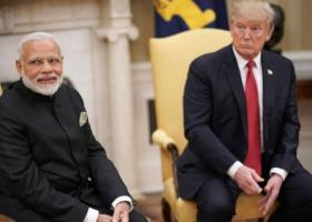 Η Ινδία απέρριψε σήμερα τις επικρίσεις του Τραμπ για την συμβολή της στο Αφγανιστάν - Κεντρική Εικόνα