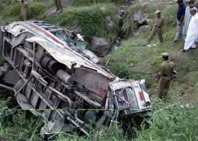 Τουλάχιστον 17 νεκροί και 62 τραυματίες από πολύνεκρο δυστύχημα, στην Ινδία - Κεντρική Εικόνα