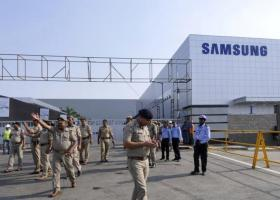 Samsung: Ανοίγει το μεγαλύτερο εργοστάσιο παραγωγής κινητών στον κόσμο - Κεντρική Εικόνα