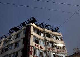 Ινδία: Τουλάχιστον 17 νεκροί από φωτιά σε ξενοδοχείο - Κεντρική Εικόνα