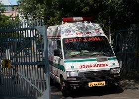 Ινδία: Τουλάχιστον 12 νεκροί από εκρήξεις σε εργοστάσιο χημικών στη Μαχαράστρα - Κεντρική Εικόνα
