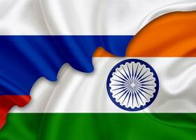 Στην ενίσχυση των διμερών τους σχέσεων στοχεύουν Ρωσία-Ινδία - Κεντρική Εικόνα
