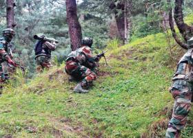 Η Ινδία διαψεύδει κατηγορίες του Πακιστάν πως χρησιμοποίησε βόμβες διασποράς στο Κασμίρ - Κεντρική Εικόνα