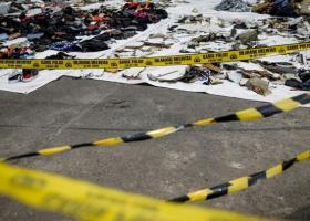 Ινδονησία: Βρέθηκε ο αποτυπωτής συνομιλιών πιλοτηρίου του Boeing που συνετρίβη τον Οκτώβριο - Κεντρική Εικόνα