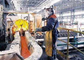 Μείωση 1,2% σημείωσε η βιομηχανική παραγωγή στις αρχές του 2020 - Κεντρική Εικόνα