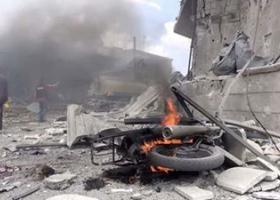 Συρία: Ο εφιάλτης στην Ιντλίμπ μεγαλώνει - Κεντρική Εικόνα