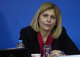 Ι. Τσούπρα: Δεν λάβαμε εισήγηση ή εντολή για οργανωμένη προληπτική απομάκρυνση πολιτών - Κεντρική Εικόνα