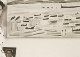 Έλαμψαν έργα του Ιόλα που δημοπρατήθηκαν από τον Sotheby's (photos) - Κεντρική Εικόνα