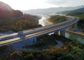 Η απρόσμενη αλλά σημαντική έλλειψη στις υποδομές της νεότευκτης Ιόνιας Οδού - Κεντρική Εικόνα