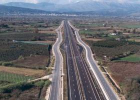 Κυκλοφοριακές ρυθμίσεις στην περιοχή Αγ. Κωνσταντίνου και Καμένων Βούρλων  - Κεντρική Εικόνα