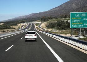 Επτά σημαντικά οδικά έργα κόστους 4 δισ ευρώ η «συνέχεια» των 3 αυτοκινητόδρομων - Κεντρική Εικόνα