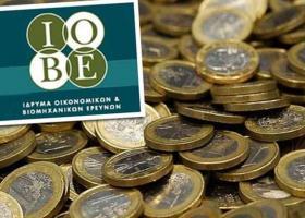 Ανάκαμψη του δείκτη οικονομικού κλίματος τον Φεβρουάριο κατέγραψε ο ΙΟΒΕ - Κεντρική Εικόνα