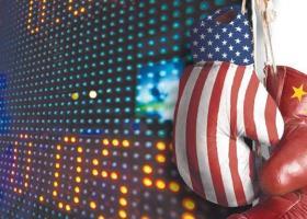 Η προοπτική εμπορικής συμφωνίας ΗΠΑ-Κίνας επηρέασε θετικά τις αγορές - Κεντρική Εικόνα