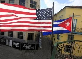Νέοι περιορισμοί στις συναλλαγές Αμερικανών πολιτών με την Κούβα - Κεντρική Εικόνα