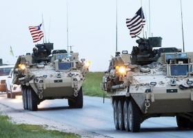 Συρία: Τουρκικές εγγυήσεις για την ασφάλεια των Κούρδων ζητούν οι ΗΠΑ - Κεντρική Εικόνα