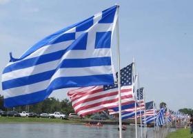 Με «θετικούς οιωνούς» ξεκίνησε ο στρατηγικός διάλογος Ελλάδας - ΗΠΑ - Κεντρική Εικόνα