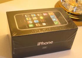 Έως και 20 χιλ. δολάρια κοστίζει σήμερα το πρώτο iPhone - Κεντρική Εικόνα