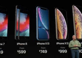 Νέα, μεγαλύτερα και ακριβότερα μοντέλα iPhone και νέο «έξυπνο» ρολόι-καρδιολόγος από την Apple - Κεντρική Εικόνα