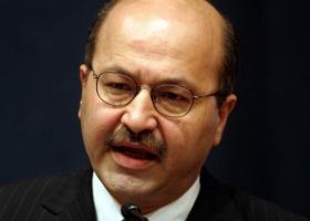 Πρόεδρος Ιράκ: Οι εντάσεις με το Ιράν μπορεί να οδηγήσουν σε πόλεμο - Κεντρική Εικόνα