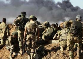 Ο ιρακινός πρωθυπουργός ζητά να φύγουν όλες οι ξένες στρατιωτικές δυνάμεις - Κεντρική Εικόνα