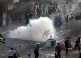 Ιράκ: Στους 27 ο αριθμός των νεκρών μετά από τρεις μέρες μαζικών αντικυβερνητικών διαδηλώσεων - Κεντρική Εικόνα